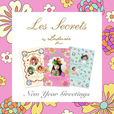 Les secrets by Laduree
